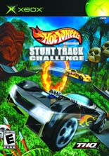 Hot Wheels Stunt Track Challenge Xbox