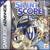 Silent Scope GBA