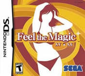 Feel The Magic: XY/XX DS