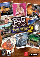 Big Mutha Truckers 2 PC