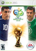 FIFA World Cup 2006: Germany Xbox 360