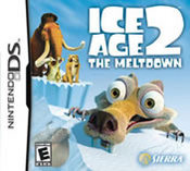Ice Age 2: The Meltdown DS