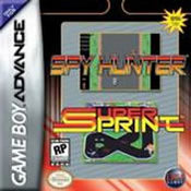 Spy Hunter - Supersprint GBA