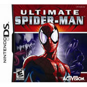 Ultimate Spiderman DS
