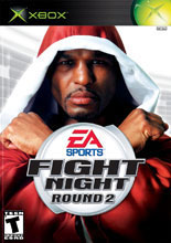 Fight Night: Round 2 Xbox