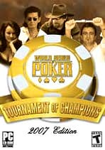 World Series of Poker: Tournament of Champions PC