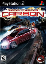 Need for Speed: Carbon PS2
