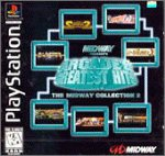 Arcade's Greatest Hits: Williams Collection Vol. 1 PSX