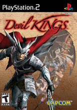 Devil Kings PS2