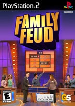 Family Feud PS2