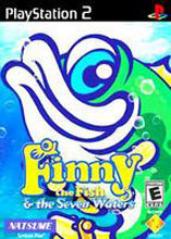 Finny the Fish &amp;amp; the Seven Water PS2
