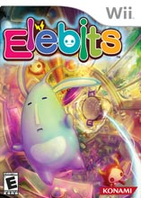 Elebits Wii