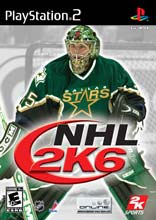 NHL 2K6 PS2