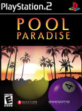 Pool Paradise PS2