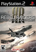 Rebel Raiders: Operation Nighthawk PS2