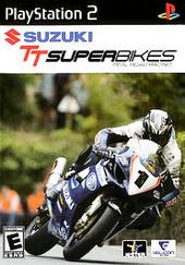 Suzuki TT Superbikes PS2