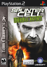 Tom Clancy's Splinter Cell Double Agent PS2