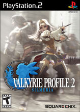 Valkyrie Profile 2: Silmeria PS2