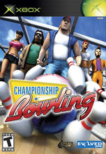 Championship Bowling Xbox