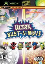 Ultra Bust-a-Move Xbox