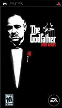 The Godfather: Mob Wars PSP