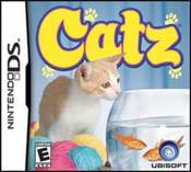 Catz DS