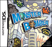 Monster Bomber DS
