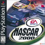 NASCAR 2000 PSX