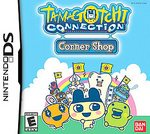 Tamagotchi Connection: Corner Shop DS