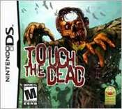 Touch the Dead DS