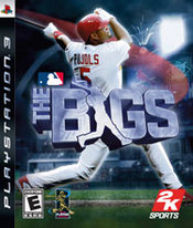 The Bigs PS3