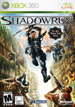 Shadowrun Xbox 360