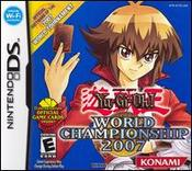 Yu-Gi-Oh! World Championship 2007 DS