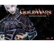 Guild Wars Collector's Edition PC