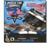 Muscle Car 2: American Spirit PC