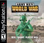Army Men: World War PSX