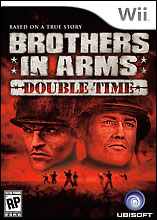 Brothers In Arms: Double Time Wii