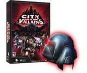 City Of Villains PC