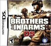 Brothers in Arms: War Stories DS