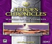 Heroes Chronicles: Masters of the Elements PC