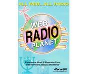 Web Radio Planet PC