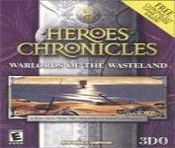Heroes Chronicles: Warlords of the Wastelands PC