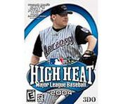 High Heat Major League Baseball PC