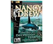 Nancy Drew: Danger on Deception PC