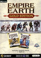 Empire Earth: Gold Edition PC