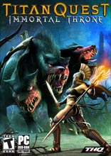 Titan Quest: Immortal Throne PC