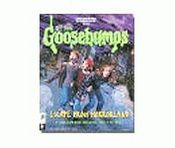 Goosebumps Escape from Horrorland PC