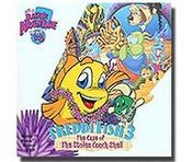 Freddi Fish 3: The Case of the Stolen Conch Shell PC
