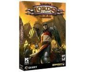 Sierra Lords of the Realm 3 PC