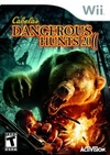 Cabela's Dangerous Hunts 2011 Cheats